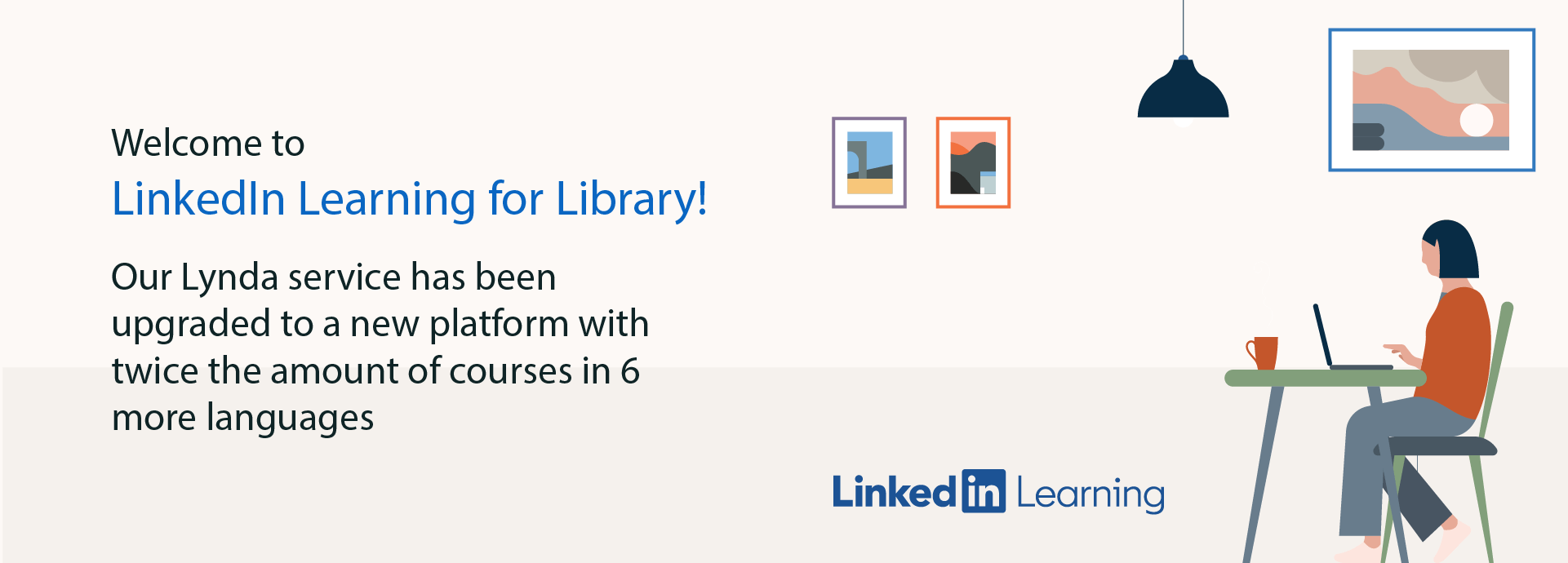 LinkedIn Learning for Libraries