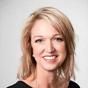 Portrait image of Tracey Squire