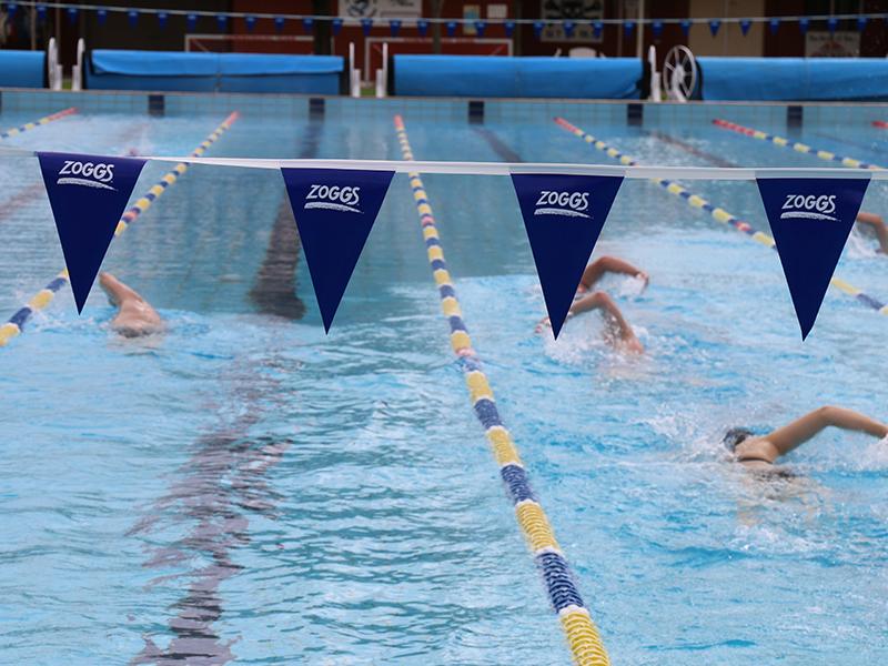 Image of Albury Swim Centre