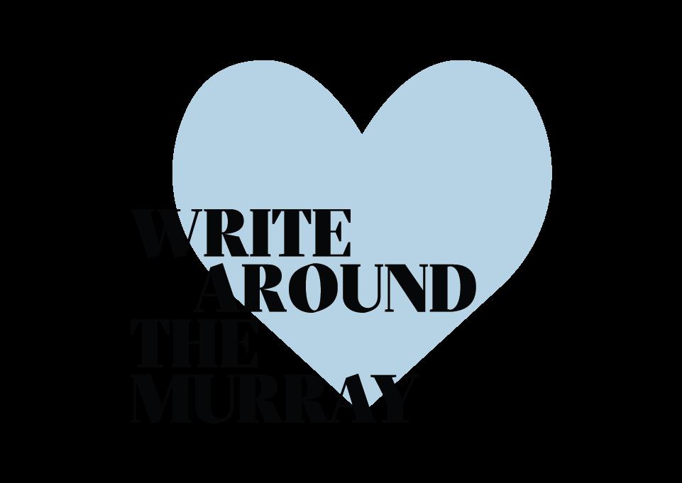 Write Around the Murray