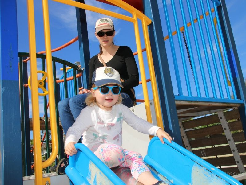 Visitors are urged to follow health regulations as parks are reopened